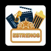 Ver Peliculas Estrenos icono