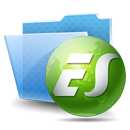 ES ファイルエクスプローラー(1.5 Cupcake) APK