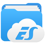 ES File Explorer File Manager-APK