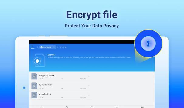 ES File Explorer File Manager screenshot 12