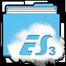 ES Chromecast plugin APK
