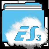ES Chromecast plugin-icoon