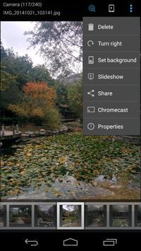 ES Chromecast plugin-poster