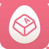ALKeyboard – Korean Hangul icon