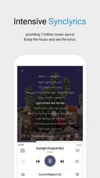 ALSong - Music Player & Lyrics poster