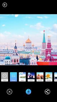 PICNIC - New kamera, magic photo for dark sky screenshot 6