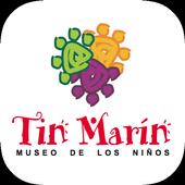 Tin Marín icon