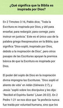 Christian Biblical Studies screenshot 2
