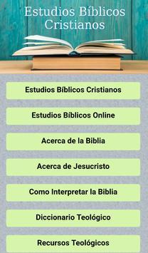 Christian Biblical Studies screenshot 3