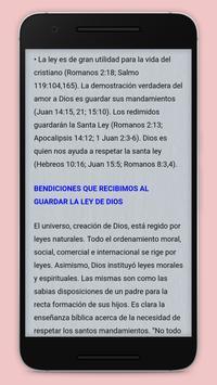 Estudio Bíblico La Fe de Jesús screenshot 1