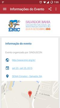 ENIC 2015 poster