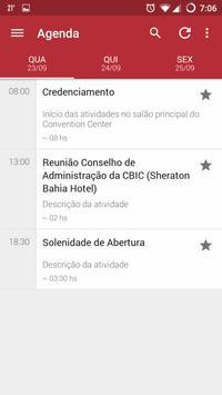 ENIC 2015 apk screenshot