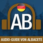 Audioguide von Albacete icon