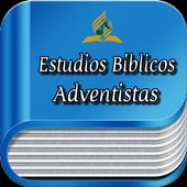 Estudios Bíblicos Adventistas icon