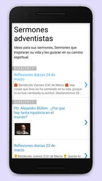 Estudios Bíblicos Adventistas apk screenshot