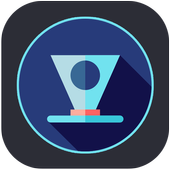 Halogram Hologram Converter icon