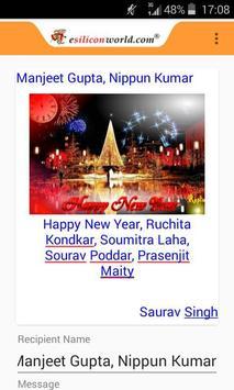 Greet Treat Greeting Cards apk screenshot
