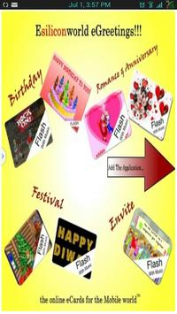 Greet Treat Greeting Cards poster