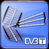 DVB-T finder icon