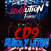 Musica CD9 Evolution + Lyrics icon