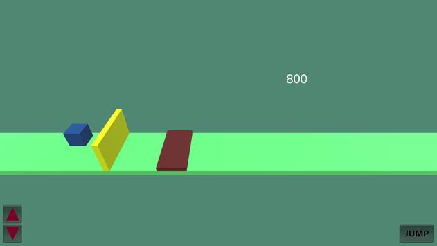 Square Runner apk screenshot