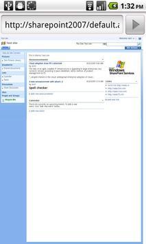 F5 BIG-IP Edge Portal apk screenshot