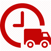 Deliverio icon