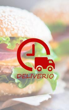 Deliverio poster