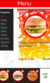 Deliverio screenshot 1