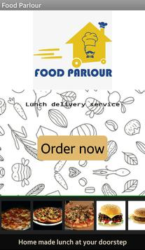 Food Parlour poster