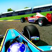 Ultimate F1 Racing Championship أيقونة