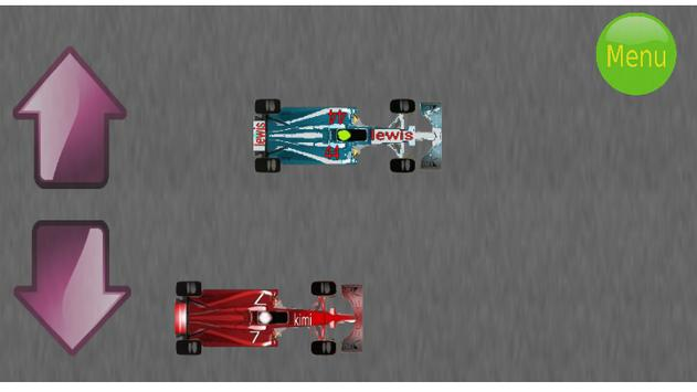 formula race 1 for kids free screenshot 1