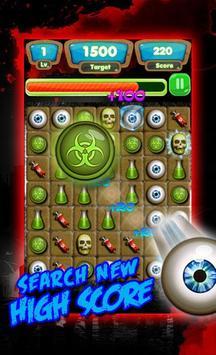 Zombie Blast Free screenshot 1