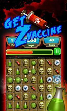 Zombie Blast Free screenshot 2