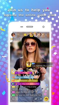 Gogo.Live - Screenshot Streaming Video Langsung 2