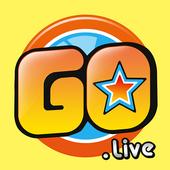 Gogo.Live أيقونة
