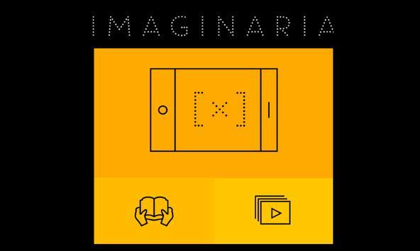 Imaginaria Fundación Televisa poster