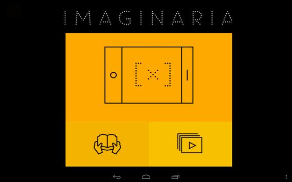 Imaginaria Fundación Televisa screenshot 4
