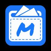 earn talktime money (free) icon