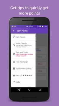 earn talktime money (free) screenshot 2