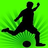 Super Soccer Stars icon