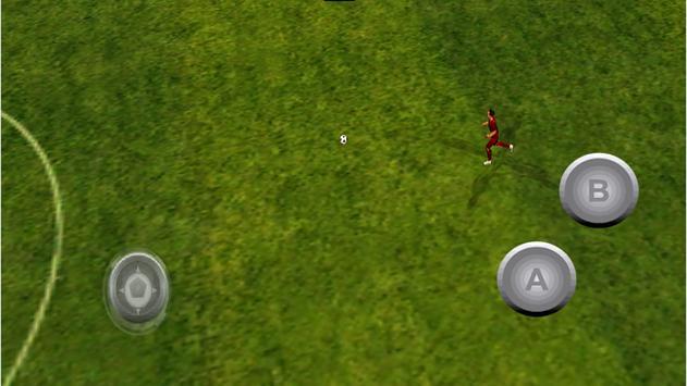 Super Soccer Stars apk screenshot