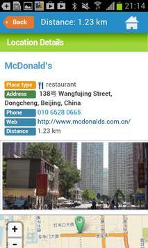 Beijing Guide Hotels & Weather screenshot 4
