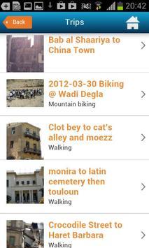 Cairo Guide Map Hotel Weather screenshot 5
