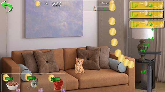 NEW Find the cat (free) apk screenshot