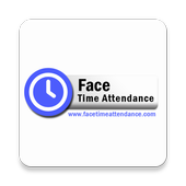 Face Time Attendance icon