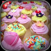 Cupcake Wallpaper icon