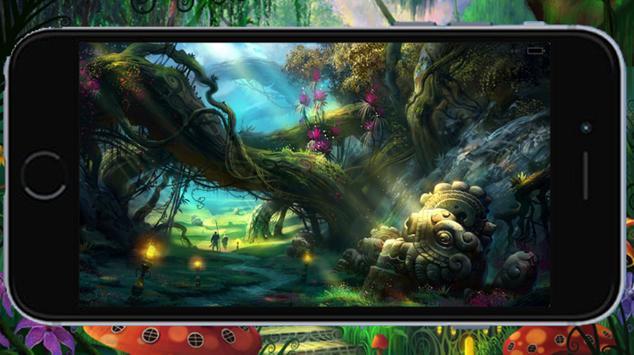 Magic Wallpaper apk screenshot