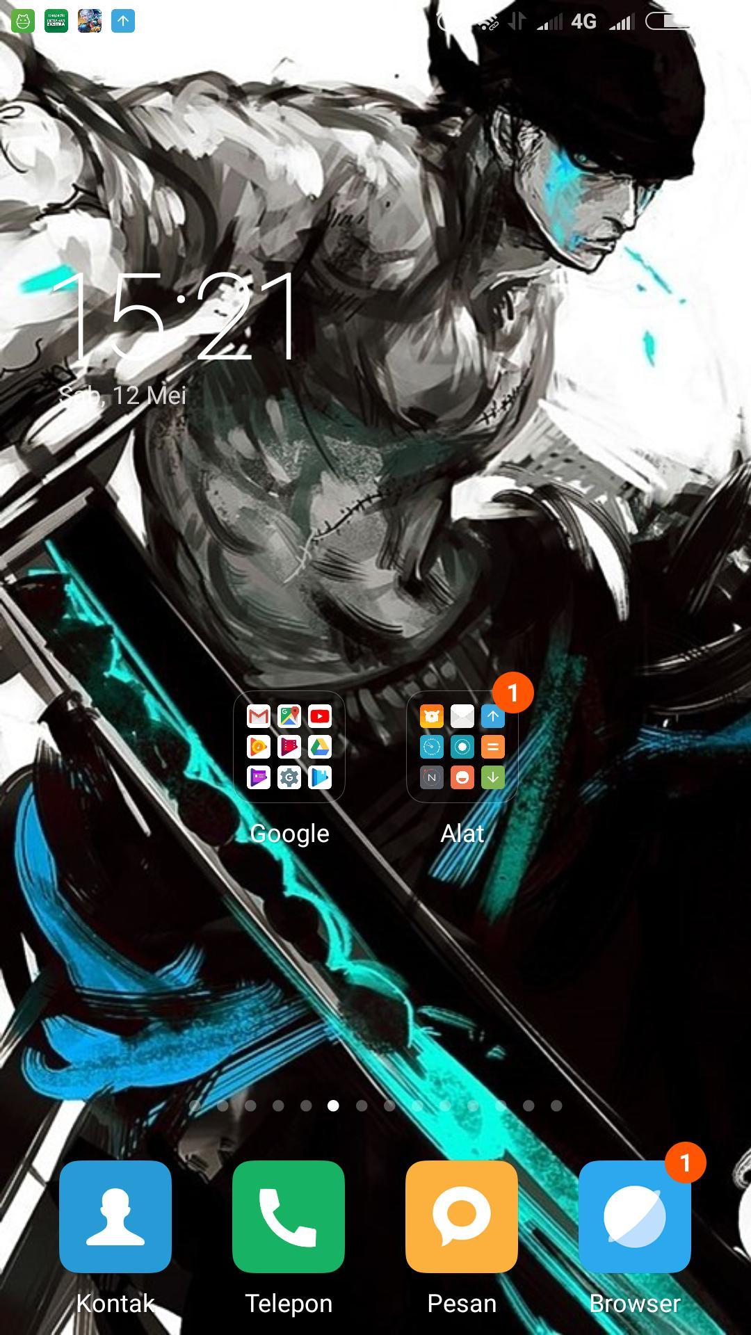Download 2000+ Wallpaper Android Roronoa Zoro  Paling Baru