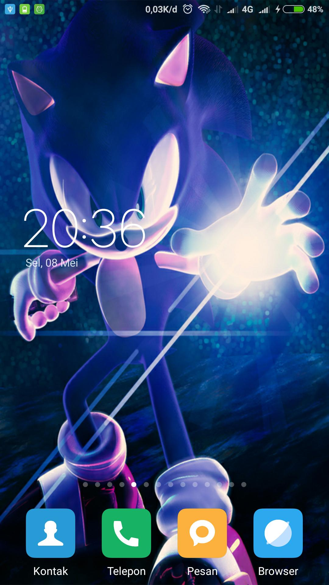 Sonic Wallpaper Hd For Android Apk Download